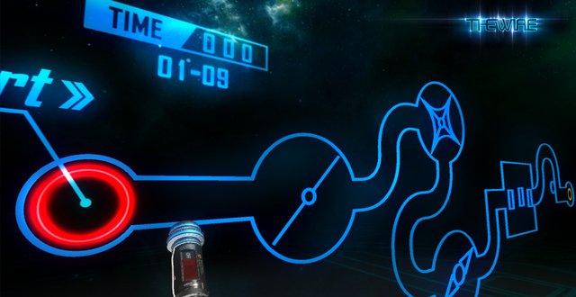The Wire screenshot