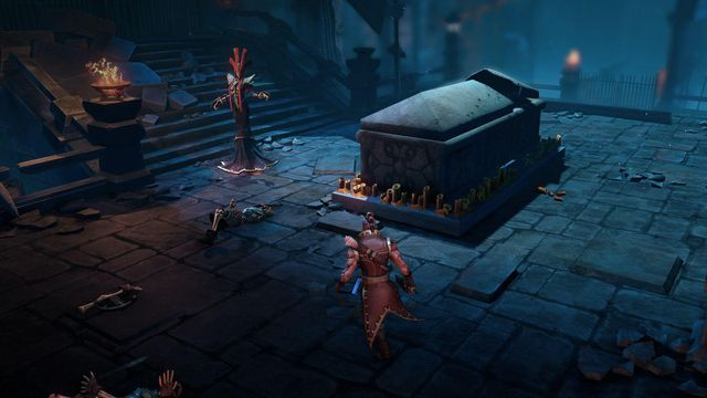 Hand of Fate screenshot