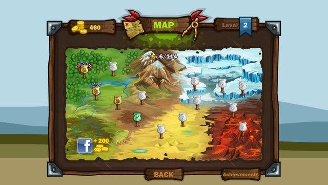 Beasts Battle screenshot