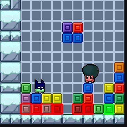 Mr Blocko: Super Tournament Edition screenshot