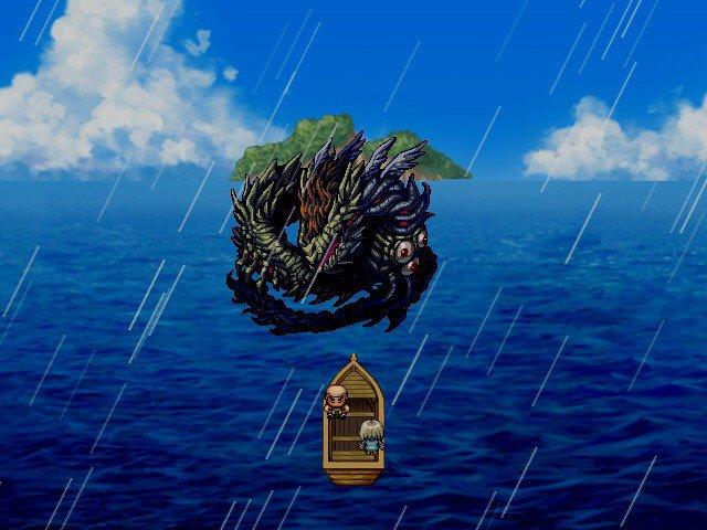 Leviathan ~A Survival RPG~ screenshot