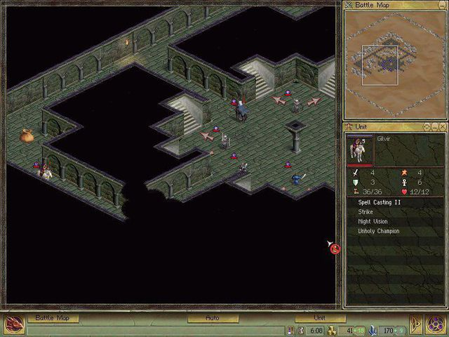 Age of Wonders screenshot