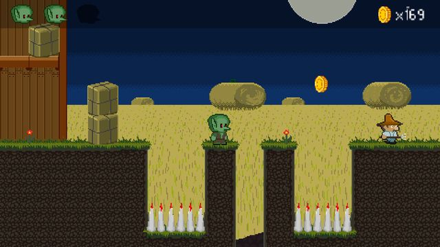 Goblin and Coins screenshot