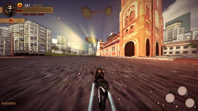 Twistyper screenshot