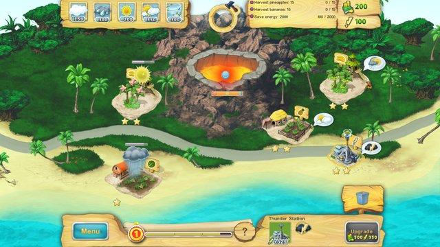 Weather Lord screenshot
