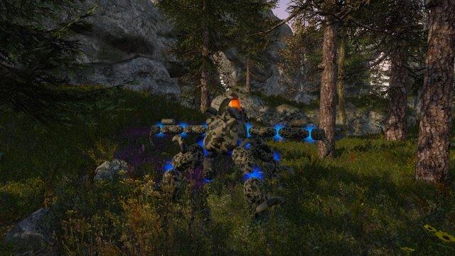 R.C. Bot Inc. screenshot