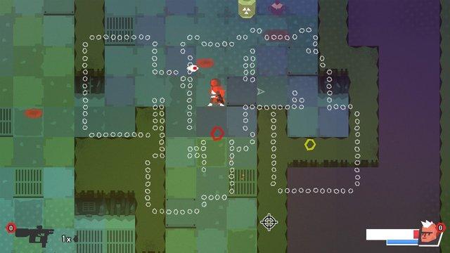 SKIPCHASER screenshot