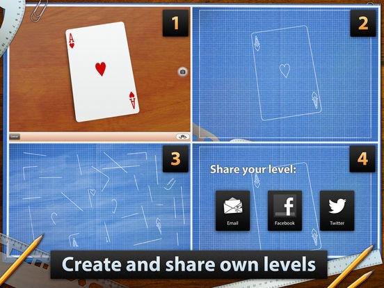 Blueprint 3D HD screenshot