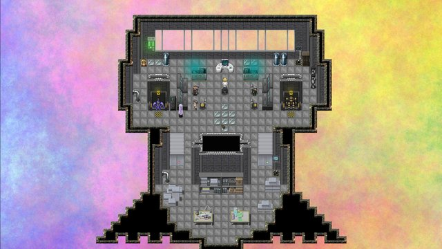 STAR-BOX: RPG Adventures in Space screenshot