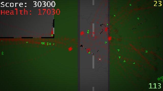 Zombie Heck screenshot