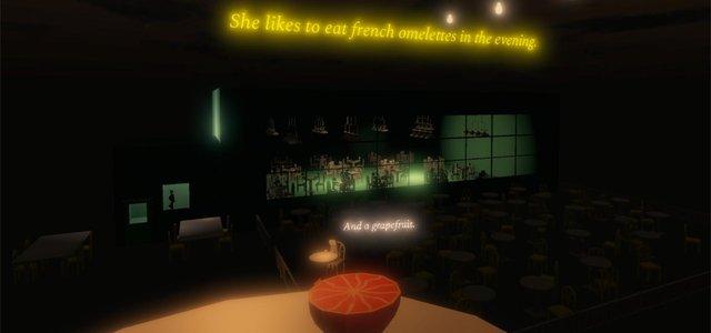 Joanie screenshot