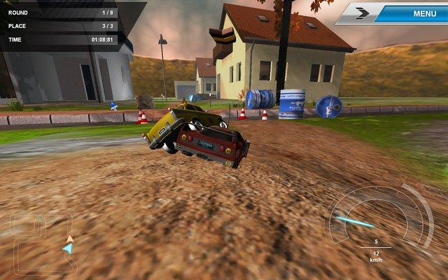 RC Racing Off Road 2.0 screenshot