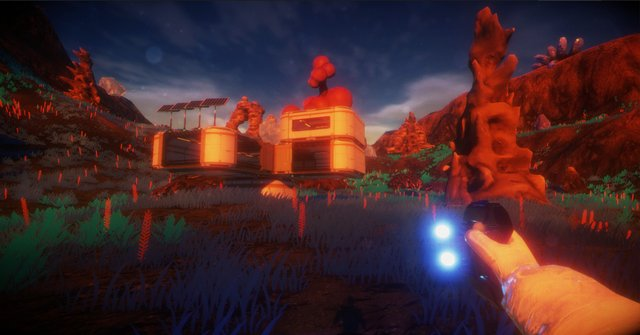 SparkDimension screenshot