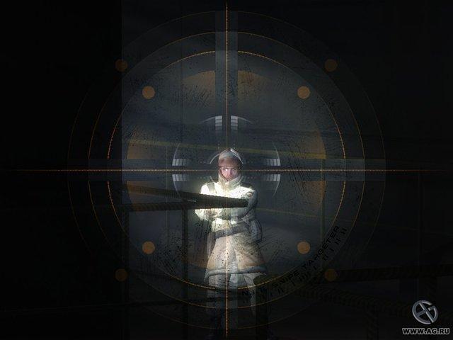 Soldier Elite: Zero Hour screenshot