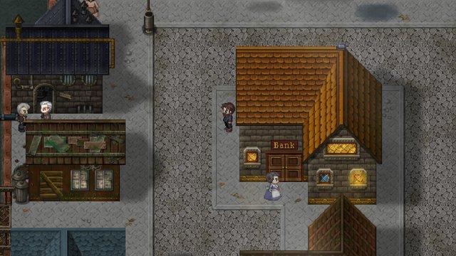Crudelis screenshot