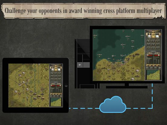 Panzer Corps. Вермахт screenshot