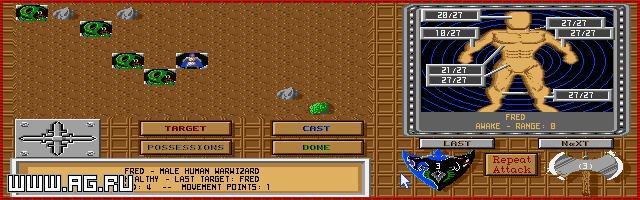 WarWizard screenshot