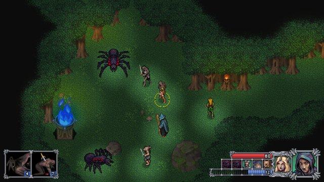 Dungeon Dashers screenshot