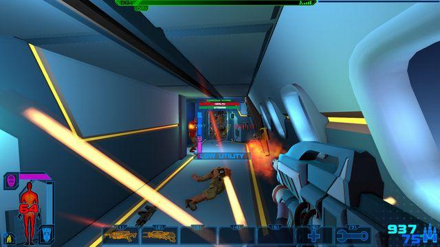 CONSORTIUM screenshot