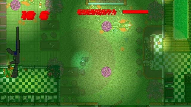 2018: The Game screenshot