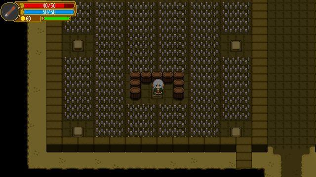 Shalnor Legends: Sacred Lands screenshot