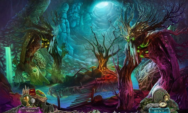 Myths of the World: Of Fiends and Fairies Collector's Edition screenshot