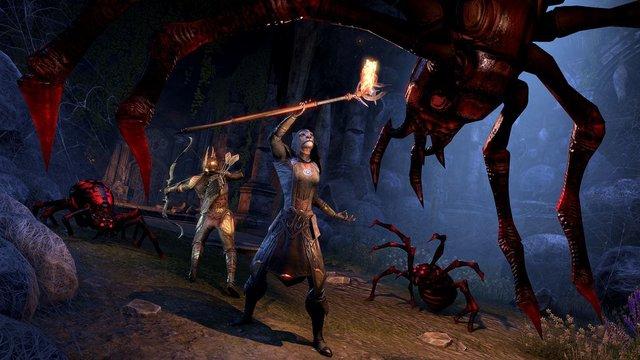 The Elder Scrolls Online: Summerset - Prepurchase screenshot