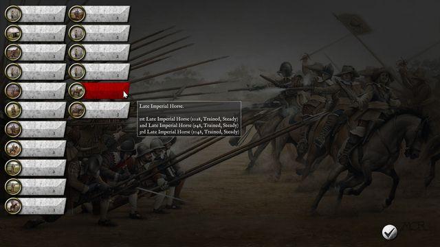 Pike and Shot: Campaigns screenshot