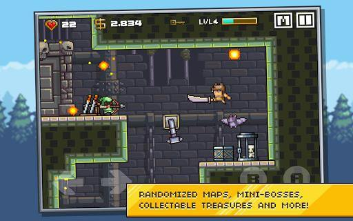 Devious Dungeon 2 screenshot