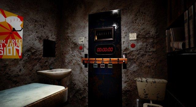 Escape Artist: The Trial screenshot