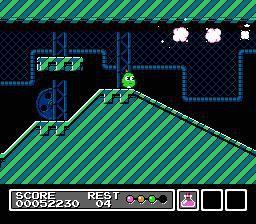 Gimmick! screenshot
