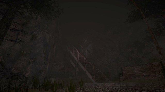 Mistfal screenshot