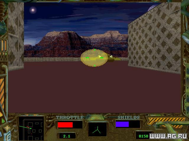 Corel Arcade Mania screenshot