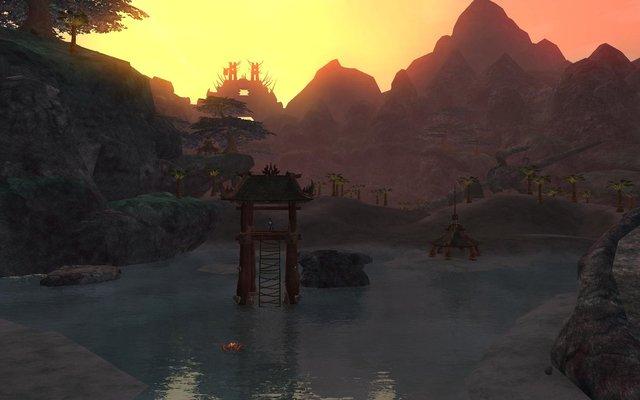 EverQuest II: Rise of Kunark screenshot
