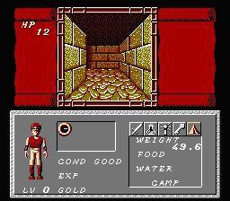 Dungeon Magic: Sword of the Elements screenshot