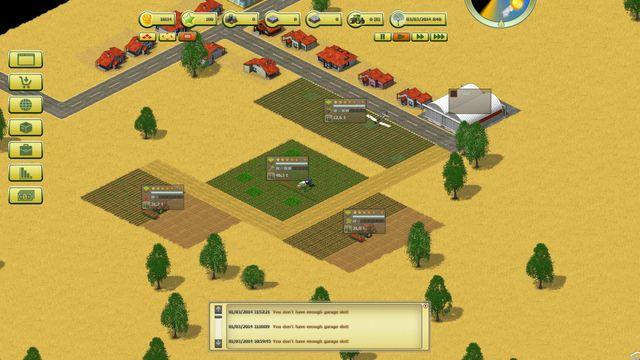 Farming World screenshot