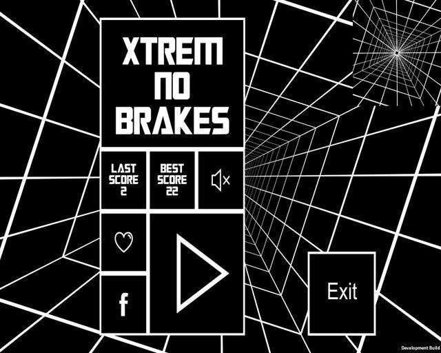 Xtrem: No Breaks screenshot