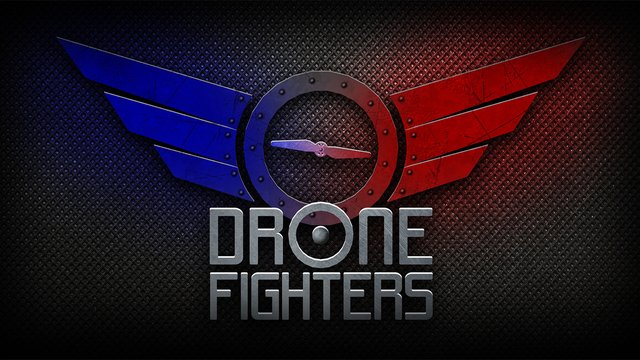 Drone Fighters screenshot