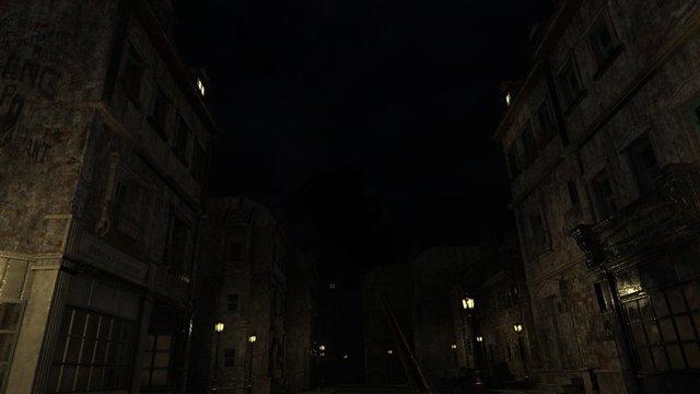 Wizard Street screenshot