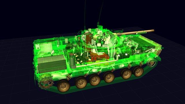 World of Guns: VR screenshot