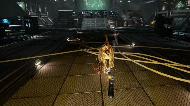 Primal Carnage: Onslaught screenshot