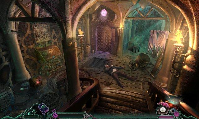 Sea of Lies: Nemesis Collector's Edition screenshot