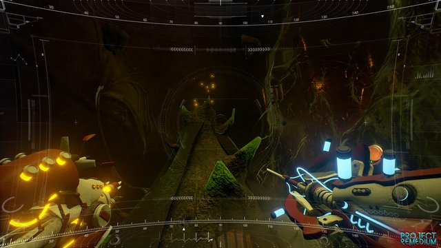 Project Remedium screenshot