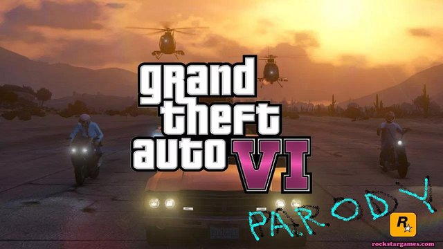 GTA VI - Beta screenshot