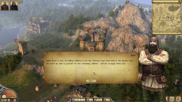 Bastard screenshot