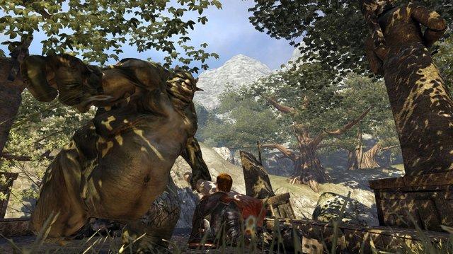 Divinity 2: The Dragon Knight Saga screenshot