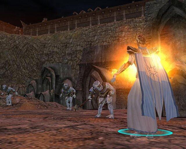 SpellForce Platinum screenshot