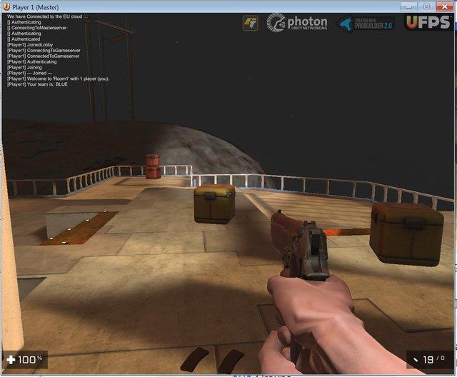 NewWorld Continued 2 screenshot