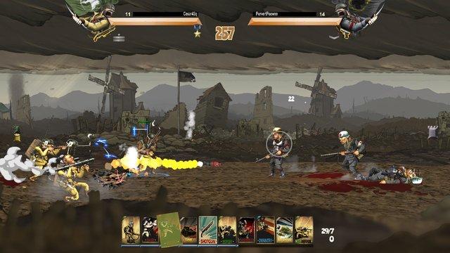 Hard Helmets screenshot