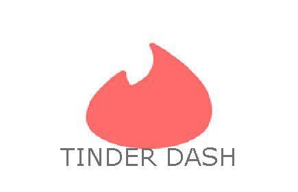 Tinder Dash! screenshot